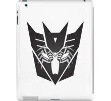 VT-Logo iPad Case/Skin