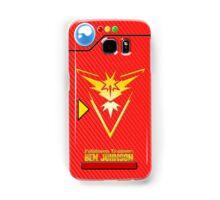 Personalized Pokémon Pokédex Phone/Tablet Case Samsung Galaxy Case/Skin