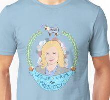 Leslie Knope Unisex T-Shirt