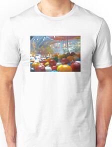 Big Bubbles Unisex T-Shirt