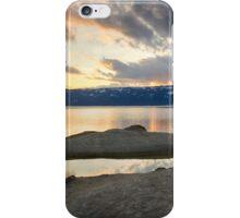 Lake Cascade Idaho iPhone Case/Skin