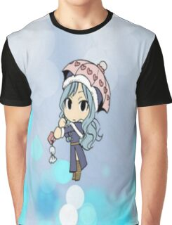 Juvia Graphic T-Shirt