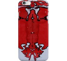 'Now, tell me what do you see?' 2 iPhone Case/Skin