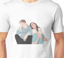Troye Sivan and Alessia Cara Unisex T-Shirt