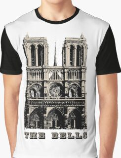 The Bells of Notre Dame Graphic T-Shirt