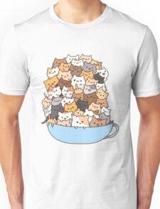 kitty cats Unisex T-Shirt