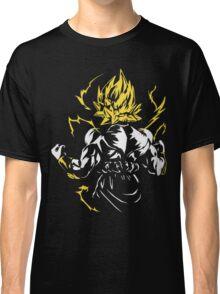 Super Saiyan 2 Classic T-Shirt