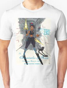 Bring it Comic Book Cover edition Unisex T-Shirt