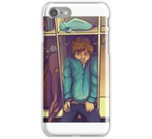 Chubby Cubby iPhone Case/Skin