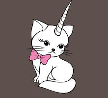 UNICORN CAT Classic T-Shirt