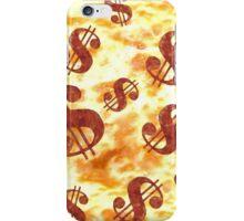 Pi$$a iPhone Case/Skin