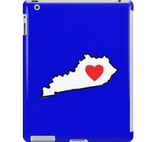 I Love Kentucky iPad Case/Skin