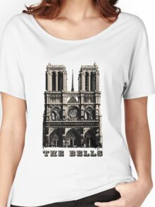 The Bells of Notre Dame Women's Relaxed Fit T-Shirt