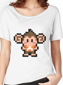 Pixel Aiai Women's Relaxed Fit T-Shirt
