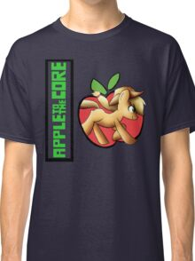 apple core Classic T-Shirt