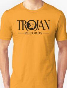 TROJAN RECORDS LOGO 3 Unisex T-Shirt