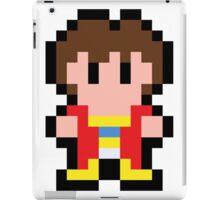 Pixel Alex Kidd iPad Case/Skin
