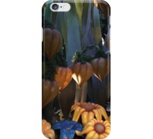 Sunflower seat iPhone Case/Skin