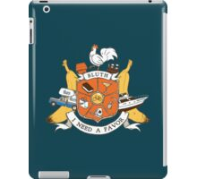 Bluth Family Crest iPad Case/Skin