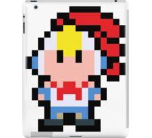 Pixel Billy Hatcher iPad Case/Skin