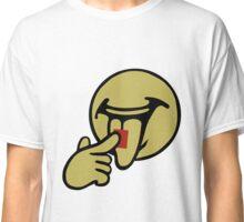 Tongue Press Classic T-Shirt