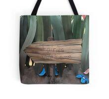 Fairies welcome Tote Bag