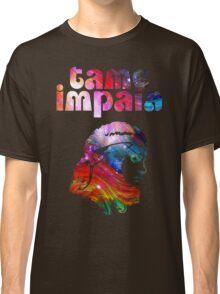 Tame Impala Kevin Parker Classic T-Shirt