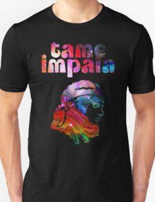 Tame Impala Kevin Parker Unisex T-Shirt