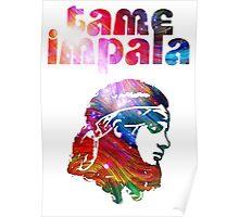 Tame Impala Kevin Parker Poster
