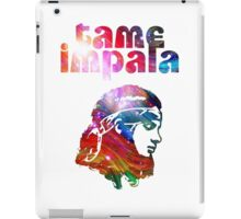Tame Impala Kevin Parker iPad Case/Skin