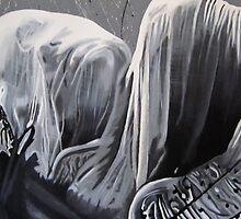 La Petit Mort by Ken Eccles