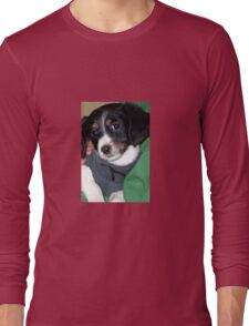 All You Need Is A Orb Hunting Dog Long Sleeve T-Shirt