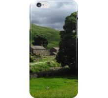 Keld, North Yorkshire iPhone Case/Skin