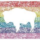 wyoming rainbow by chromatosis