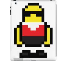 Pixel Robo Bonanza iPad Case/Skin