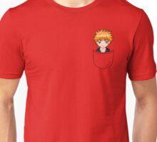 Pouch Ichigo Kurosaki 2 Unisex T-Shirt