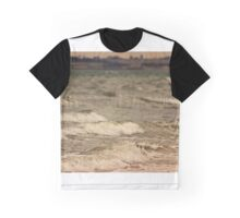Beach Waves Phillip Island Graphic T-Shirt
