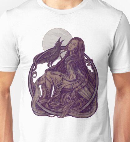 Flirt Unisex T-Shirt