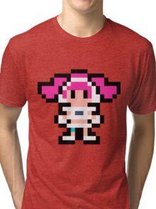 Pixel Ulala Tri-blend T-Shirt
