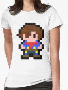 Pixel Vyse Womens Fitted T-Shirt