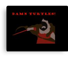 Rak Wrathraiser! Canvas Print
