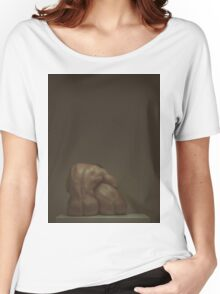 hold me... Women's Relaxed Fit T-Shirt