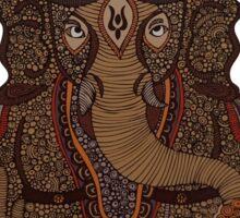 Ganesha - Hindu God Sticker
