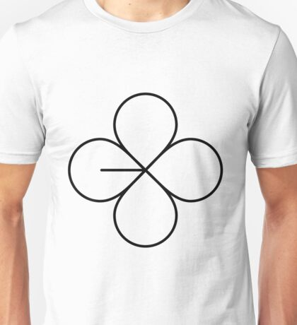 Exo Ex'act Lucky One Unisex T-Shirt