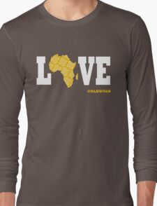 AFRICA LOVE Long Sleeve T-Shirt