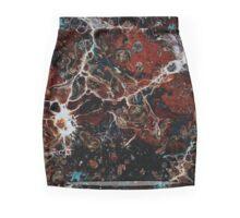 Fragile 513 Mini Skirt