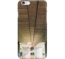 M4 Motorway Bridge, Penrith NSW Australia iPhone Case/Skin