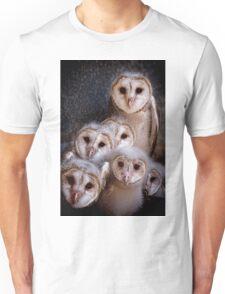 Barn Owls T-Shirt