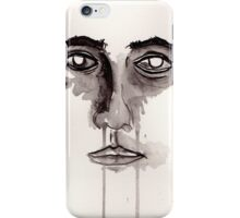 Vacancy iPhone Case/Skin