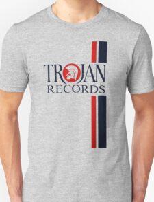 trojan records 2 Unisex T-Shirt